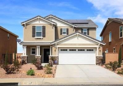 2825 Wandoo Road, Palmdale, CA 93551 - MLS#: SR18076105
