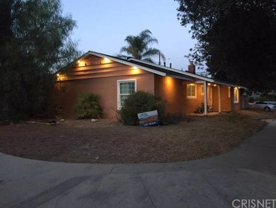 6600 Birchton Avenue, West Hills, CA 91307 - MLS#: SR18076136