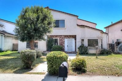 16324 Parthenia Street, North Hills, CA 91343 - MLS#: SR18076268