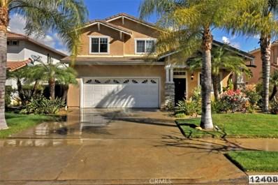 12408 Sunrise Ridge Road, Sylmar, CA 91342 - MLS#: SR18076290
