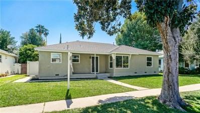 19138 Hartland Street, Reseda, CA 91335 - MLS#: SR18076430