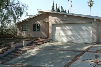 18751 Bainbury Street, Canyon Country, CA 91351 - MLS#: SR18076508
