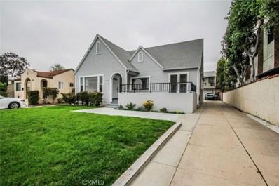 1415 E Broadway, Glendale, CA 91205 - MLS#: SR18076524