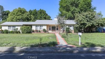 8901 Enfield Avenue, Sherwood Forest, CA 91325 - MLS#: SR18077028