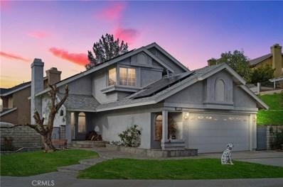 28915 Raintree Lane, Saugus, CA 91390 - MLS#: SR18077036