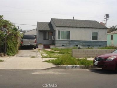 6038 Ensign Avenue, North Hollywood, CA 91606 - MLS#: SR18077100