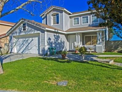 27850 Villa Canyon Road, Castaic, CA 91384 - MLS#: SR18077114