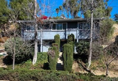 23413 Oxnard Street, Woodland Hills, CA 91367 - MLS#: SR18077238