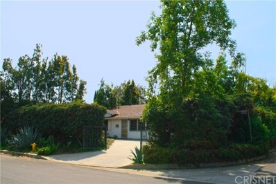 5655 Ventura Canyon Avenue, Valley Glen, CA 91401 - MLS#: SR18077285