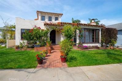 931 10th Street, Huntington Beach, CA 92648 - MLS#: SR18077611