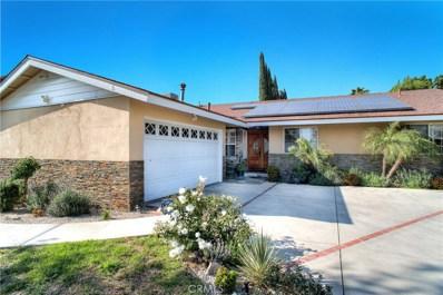 16029 Community Street, North Hills, CA 91343 - MLS#: SR18077639