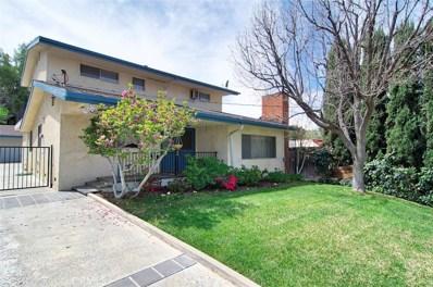 21828 Lopez Street, Woodland Hills, CA 91364 - MLS#: SR18077714