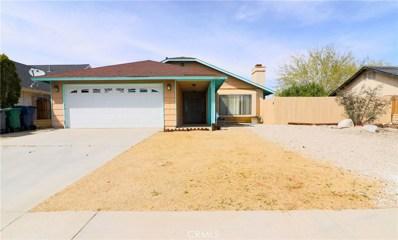 5027 Knight Way, Palmdale, CA 93552 - MLS#: SR18077789