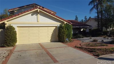12534 McLennan Avenue, Granada Hills, CA 91344 - MLS#: SR18077826