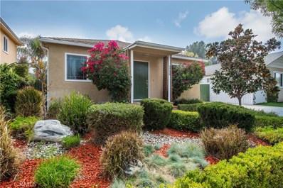 5738 Hesperia Avenue, Encino, CA 91316 - MLS#: SR18077928