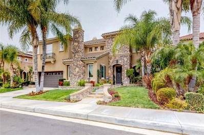 29175 Valley Oak Place, Saugus, CA 91390 - MLS#: SR18078050