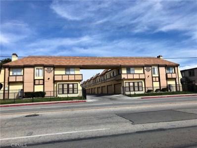 38710 10th Street E UNIT 14, Palmdale, CA 93550 - MLS#: SR18078203