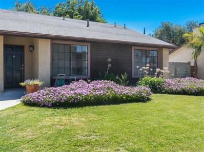 3020 El Nido Drive, Altadena, CA 91001 - MLS#: SR18078322