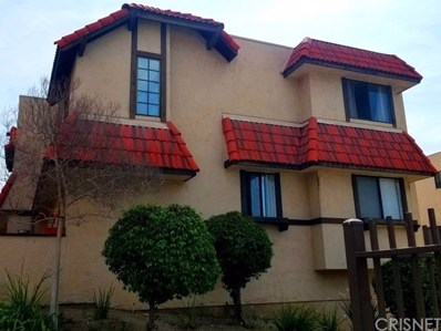 27631 Nugget Drive UNIT 6, Canyon Country, CA 91387 - MLS#: SR18078555