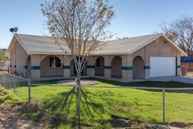 5006 W Avenue K8, Lancaster, CA 93536 - MLS#: SR18078604