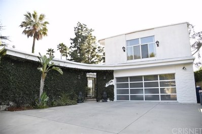 8026 Okean Terrace, Los Angeles, CA 90046 - MLS#: SR18078727