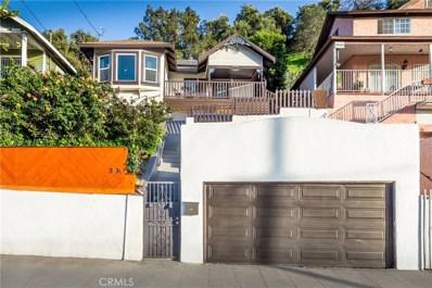 3534 Griffin Avenue, Los Angeles, CA 90031 - MLS#: SR18078807