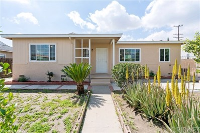 11335 Glenoaks Boulevard, Pacoima, CA 91331 - MLS#: SR18078825