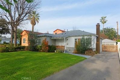 5654 Beck Avenue, North Hollywood, CA 91601 - MLS#: SR18078865