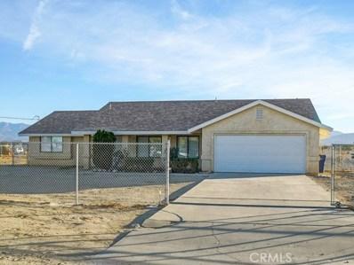 9640 E Avenue R, Littlerock, CA 93543 - MLS#: SR18078990