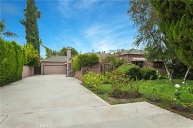 15551 Hesby Street, Encino, CA 91436 - MLS#: SR18079106