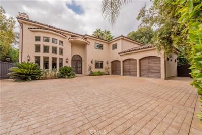 22858 Collins Street, Woodland Hills, CA 91367 - MLS#: SR18079157