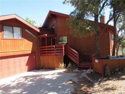 2316 Ironwood Drive, Pine Mtn Club, CA 93222 - MLS#: SR18079288