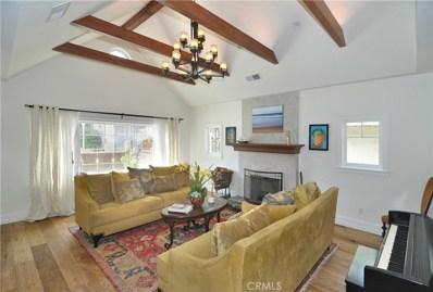 12225 Laurel Terrace Drive, Studio City, CA 91604 - MLS#: SR18079323