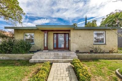 16748 McCormick Street, Encino, CA 91436 - MLS#: SR18079339