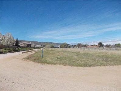 4101 Vac\/Cor Avenue N8\/41st Stw, Palmdale, CA 93551 - MLS#: SR18079396