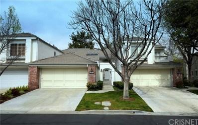 24440 Hampton Drive UNIT B, Valencia, CA 91355 - MLS#: SR18079622