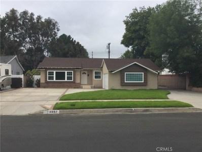8957 Monogram Avenue, North Hills, CA 91343 - MLS#: SR18079657