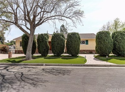 10710 Colebrook Street, Shadow Hills, CA 91040 - MLS#: SR18079800