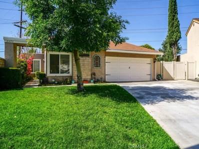 21473 Peggy Joyce Lane, Saugus, CA 91350 - MLS#: SR18079808
