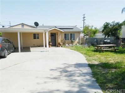 13666 Pinney Street, Pacoima, CA 91331 - MLS#: SR18079892