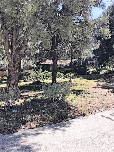 2601 Basel Court, Pine Mtn Club, CA 93222 - MLS#: SR18079937