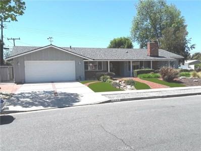1406 Kirk Avenue, Thousand Oaks, CA 91360 - MLS#: SR18079992