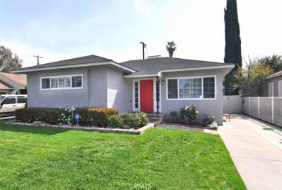 6614 Densmore Avenue, Lake Balboa, CA 91406 - MLS#: SR18080106