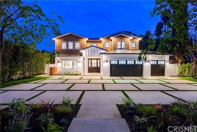 4828 Oak Park Avenue, Encino, CA 91316 - MLS#: SR18080251