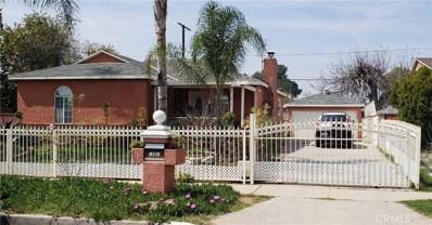 13891 Rayen Street, Arleta, CA 91331 - MLS#: SR18080288