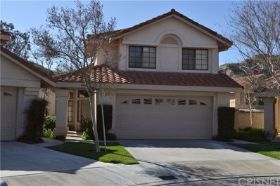 15612 Marina Court, Canyon Country, CA 91387 - MLS#: SR18080310