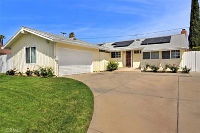21025 Blythe Street, Canoga Park, CA 91304 - MLS#: SR18080529
