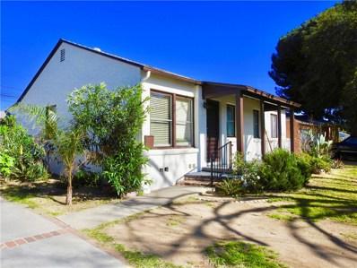 8792 Colbath Avenue, Panorama City, CA 91402 - MLS#: SR18080613