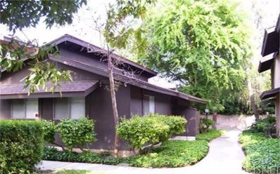 7554 Corbin Avenue UNIT 4, Reseda, CA 91335 - MLS#: SR18080904