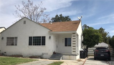 1807 Glenoaks Boulevard, San Fernando, CA 91340 - MLS#: SR18080961